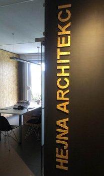 Hejna Architekci
